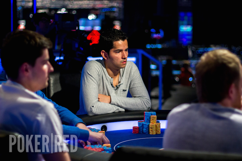 Poker colombia tour