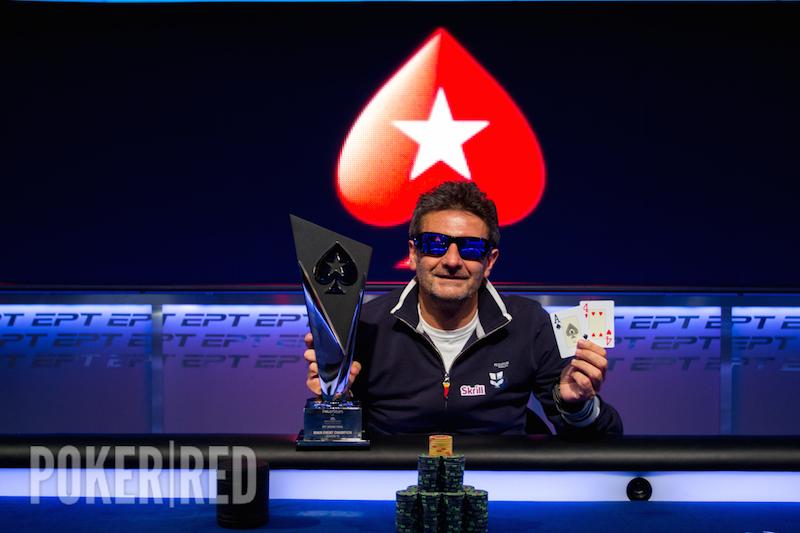 Con poker en la mesa quien gana