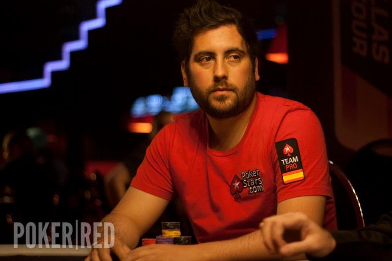 Poker da serra team pro