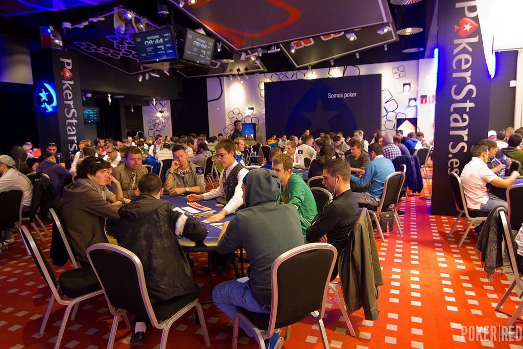Poker valencia spain