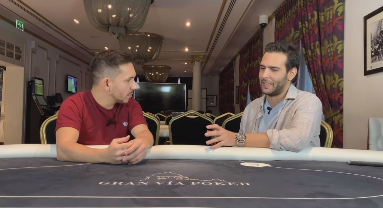 World series of poker 2019