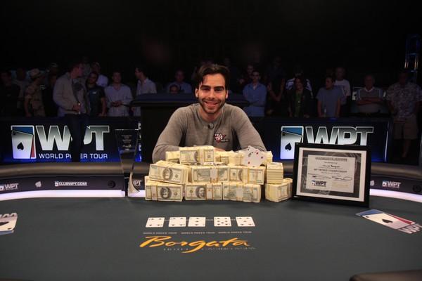 Trik memenangkan blackjack