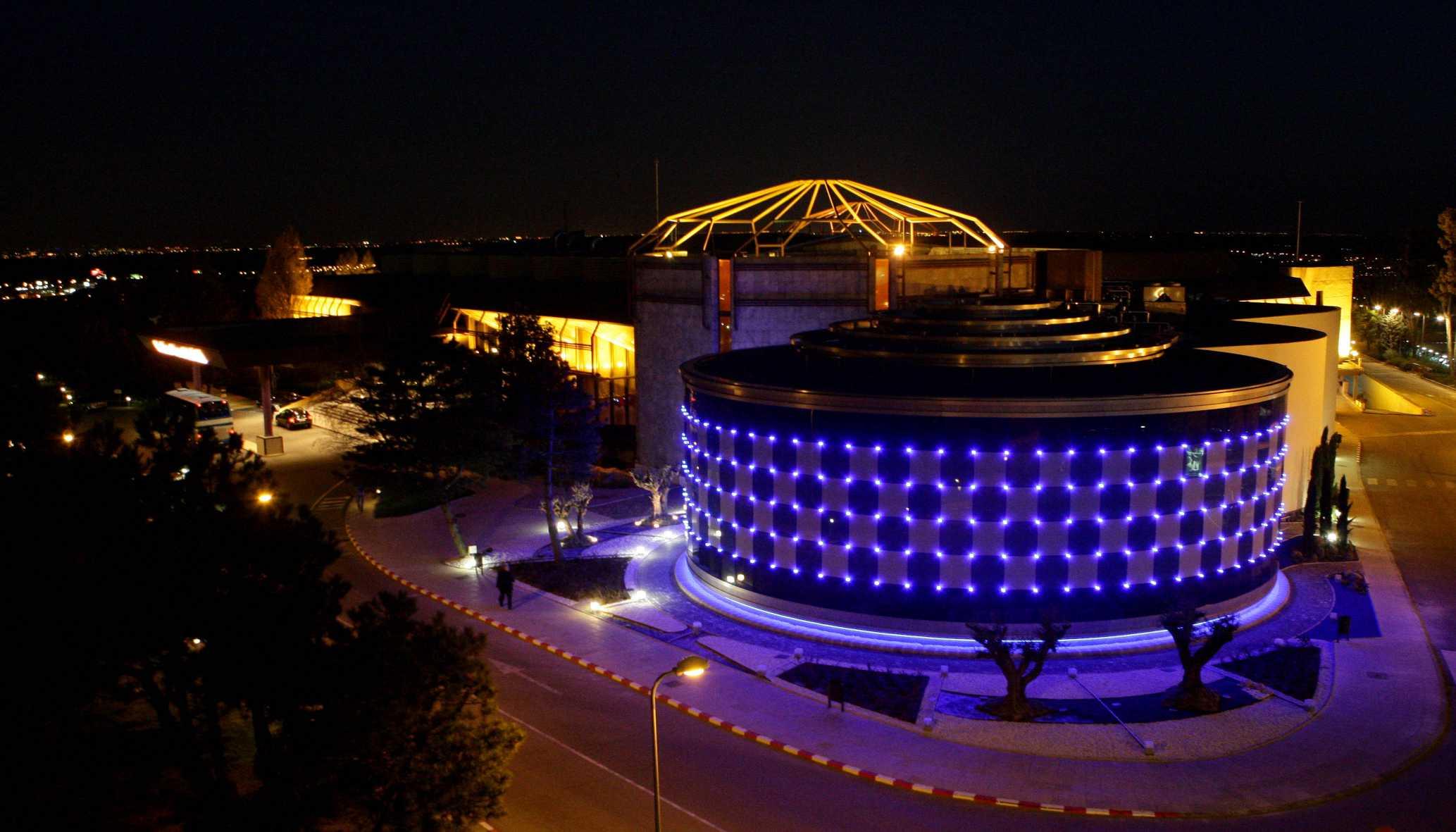 Casino madrid torrelodones poker sands hotel casino in bethlehem pa