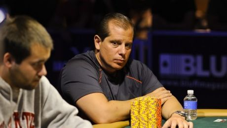 Emanuel 'Will The Thrill' gana el WPT Legends of Poker