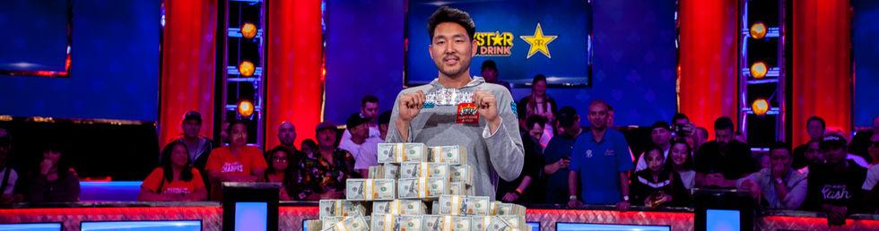 John Cynn campeón del Main Event de las World Series Of Poker - _MG_4101.jpg