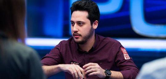 Adrián Mateos gana el 1.050$ Thursday Thrill y un premio de 37.834 $. - 1111.jpg