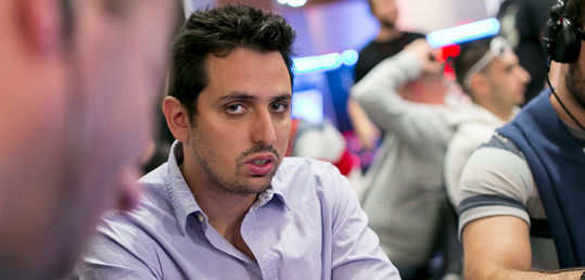 Sergio Aido logra su mejor resultado en un Super Tuesday - 14821504877_8a5ec762dd_b.jpg