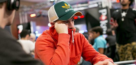 """Cejakas: """"Me estoy pasando al cash, lo que me ha devuelto las ganas de estudiar"""" - 15018745856_491dc39d45_b.jpg"""