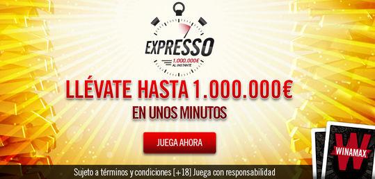 Los Expresso de Winamax llegan a España para repartir dinero en tiempo récord - 20180316_reseaux_crea_expresso_1330_460.jpg