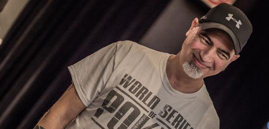Alex Piñeiro cierra en cabeza el día 1C del MEDPO - 26052018-7W2B0111.jpg