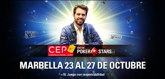 Último freeroll de Poker-Red y PokerStars.es con el que ir camino Marbella - 2646_PS_CEP_Marbella_ES_540x260.png