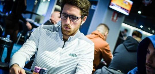 Daniel Jucadella alcanza la FT del Event #51 pero no logra superar la novena posición  - 28424280_1890453727654495_2544120700522713949_o.jpg