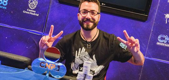 Alejandro Román se proclama campeón del CNP888 en Málaga - 40745893045_3b3aba18b6_b.jpg