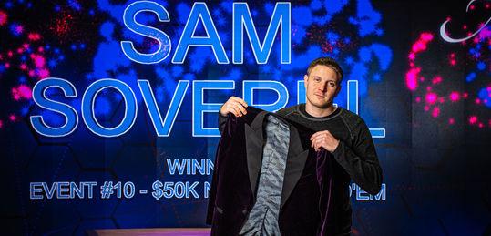 Sam Soverel gana el Main Event y la chaqueta púrpura del Poker Masters - 4110bd56-sam-soverel-jacket-_poker-masters__ata0406.jpg