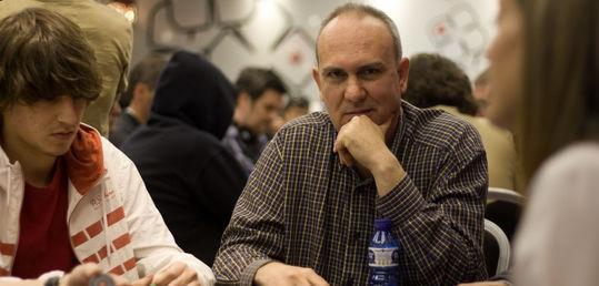 "Manuel Labandeira se rehace de un ""cooler"" contra el cáncer - 6880635126_810d132bdf_b.jpg"
