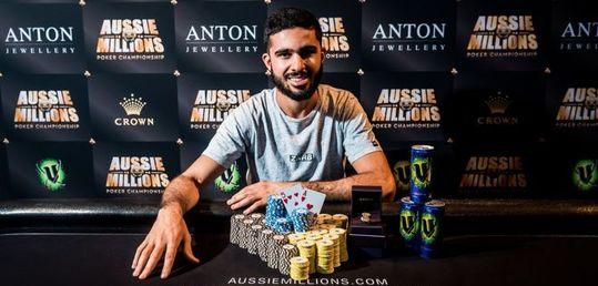 Muhammad Asad gana el Opening Event del Aussie Millions - 6f26107097.jpg