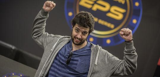 Alejandro Vázquez se queda a un paso de pincharse las primeras European Poker Series - 7W2B4065.jpg