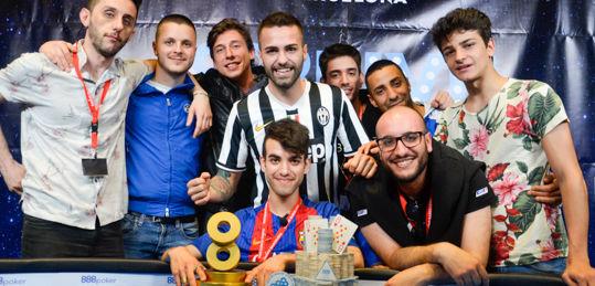 Luigi Shehadeh es el campeón  - 888_Live_Festival_3-127.JPG