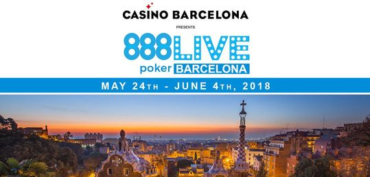 El 888poker Live Barcelona ya está en marcha - 888live_barcelona'18_portada.jpg