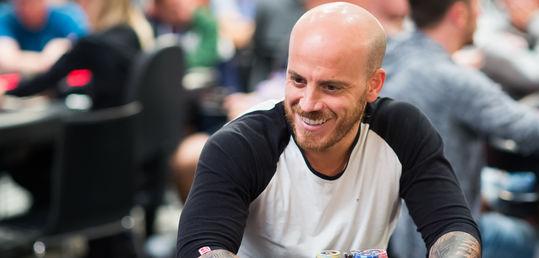 """""""Cejakas14"""" lidera el día 1 del Evento Principal del PokerStars Championship Barcelona - 8G2A9650_PCBAR2017Jose_Angel_Latorre_Neil_Stoddart.jpg"""