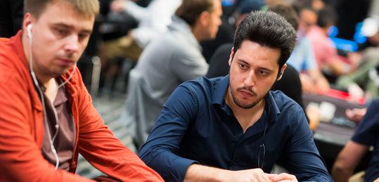 Adrián Mateos, con el $25k High Roller de WCOOP entre ceja y ceja - 8G2A9928_PCBAR2017Adrian_Mateos_Neil_Stoddart.jpg