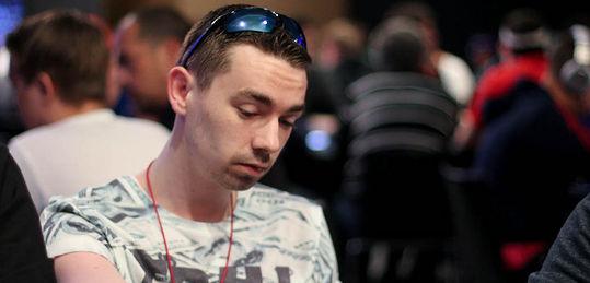 Día 1 WSOP: Ludovic Geilich empieza sacando pecho - 9626478486_3ca4b417f1_b.jpg