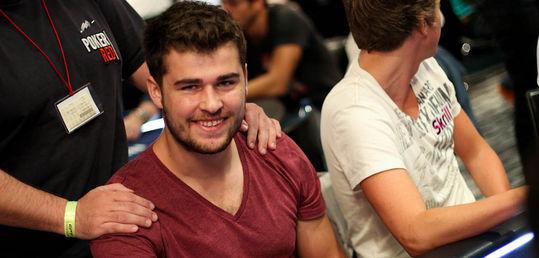 Andrés Artiñano gana el primer Main Event del SCOOP para el poker español - 9655897036_a7bca79f3d_b.jpg