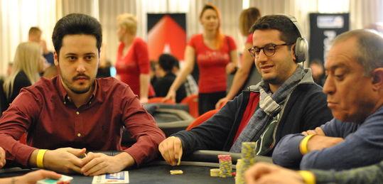 Juan Pardo y Adrián Mateos destacan en los High Rollers de GGPoker  - Adri_Juan_25k.jpg