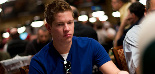 Adrián y Ben mantienen la mesa final en el punto de mira - Ben_Warrington_WSOP.jpg
