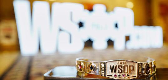 El 50 aniversario de las WSOP repartirá 9 brazaletes online - Bracelet_2018_World_Series_of_Poker_EV01_L1040533.jpg