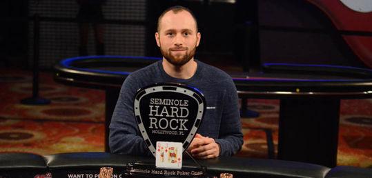 El Seminole Hard Rock Poker Open corona a su nuevo campeón en la figura de Brandon Eisen - Brandon-Eisen-1-1.jpg