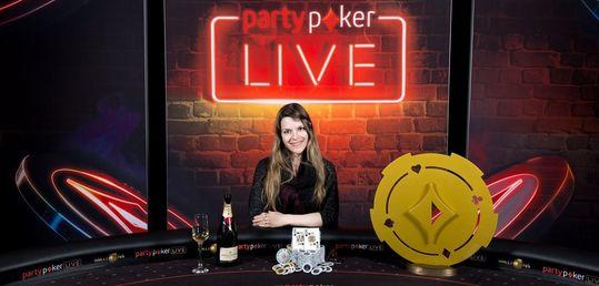 Maria Lampropulos gana el partypokerLIVE Millions Dusk Till Dawn - C-HyAZOW0AAwBAv.jpg