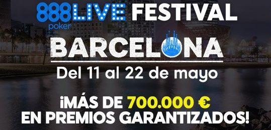 El Main Event del 888Live Festival Barcelona arranca motores - C6Vzr89UsAAhLFe.jpg
