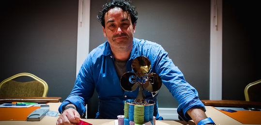 José Luis Alonso Domínguez, campeón de la LNP y Bartolomiej Grabowski del Crazy Pineapple - CNP888Bilbao230619_83.jpg