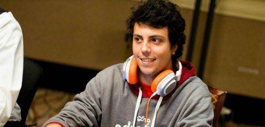 Nueve españoles superan el día 1 del torneo online más importante del año - Cabrera_539_359(2).jpg