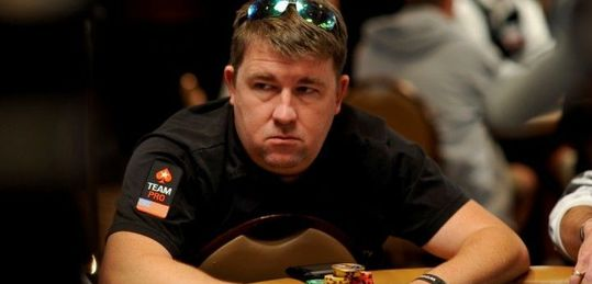 Chris Moneymaker, el contable que cambió el rumbo del poker online - Chris-Moneymaker2-720x400.jpg