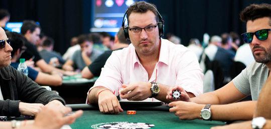 Tres títulos para los latinos en Poker Stars - Cristian_Sampaoli_2.jpg