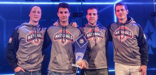 Los Montreal Nationals ganan la primera edición de la Global Poker League - Cyph-EYWEAAk_Wa.jpg