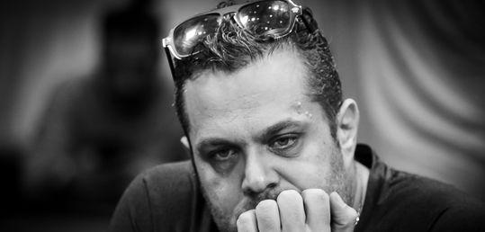 Pedro Inglés ha caido eliminado (4º - 14.000 €)