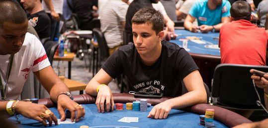 Juanki Vecino ganó el cuarto premio más gordo de su carrera en un x100 de los Spin & Go - DSCF7054_(1).jpg