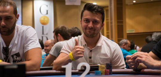 Mihai Croitoru gana el mayor premio de su trayectoria online haciendo honor a su alias - DSCF7434_(1).jpg