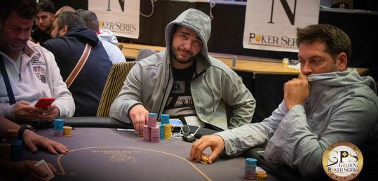 El desenlace de las Golden Poker Series se decidirá entre 56 aspirantes - DSC_0033-3_(1).JPG