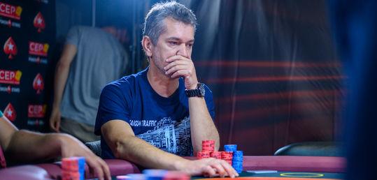 José María Martín cae eliminado en decimo cuarta posición