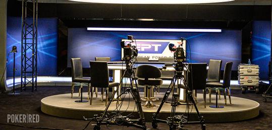 ¡Hoy ya tenemos mesa televisada!