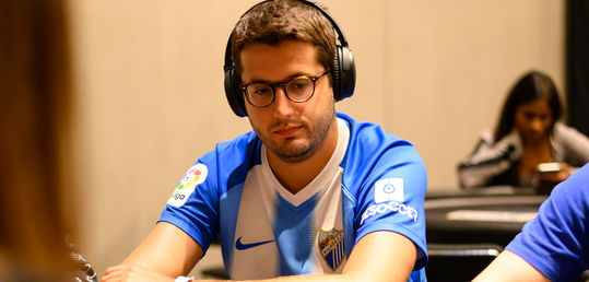 ¡¡¡DOBLETE HISTÓRICO!!! ¡Juan Pardo campeón del €50k por 1.013.860 €!