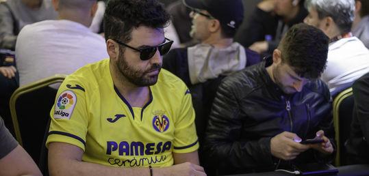 Últimas eliminaciones: Toni Sáez, Rubén Cabrerizo y Navarro