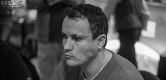 Rubén de Pedro es el primer eliminado de la FT (9º - 11.200 €)