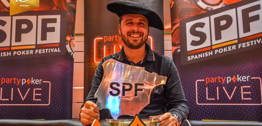 Eneko Pérez gana el Main Event del SPFn Bilbao - DSC_4734.jpg