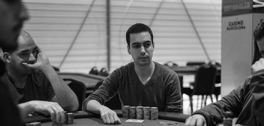 Gabriel Pazos se queda sin podium (4.º)