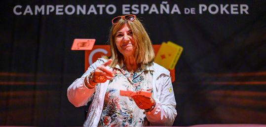 Isabel Zapatería cae en el último nivel